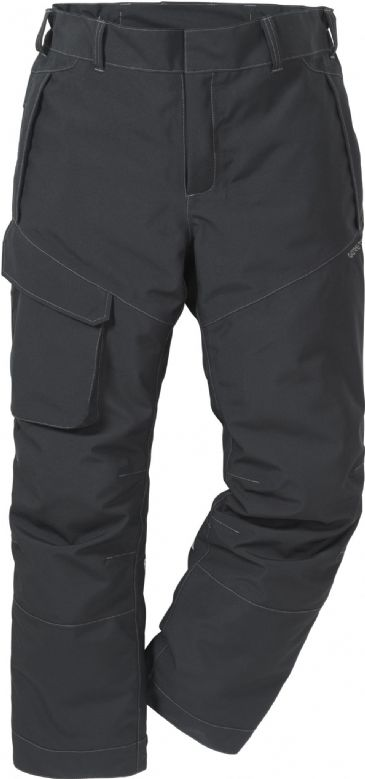 Fristads Gore-Tex Shell Trousers 2998 GXB (Black)